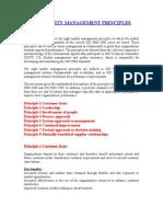 8 Quality Principle[1]