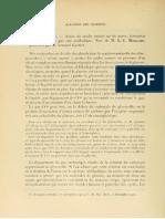 Maillard (1912)-Action of Amino Acids on Sugars