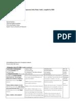 Samatha & Vipassana Sutta Study Guide_compiled by BHS_V 2.docx