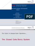 Coke Slurry Presentation