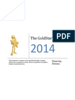 GoldStar (TM) Operating Principles, Ethics, Terms, Etc