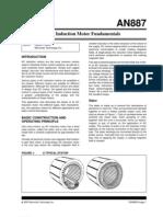 AC Induction Motor Fundamentals