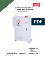 Vector VII 104-561kVA User Manual 6.6.1