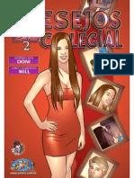 Deseos de Colegial 2