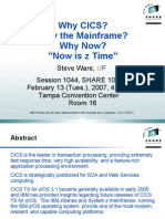 Mainframe CICS