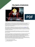Zeitgeist - The Spirit of Antichrist Video Text