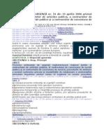 OUG Nr 34 Cu Modif Lege 193_2013_ULTIMA