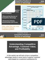 Building Sustained Competitive Advantage MBM6 Ch  Slides