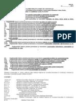 Lista Reglementarilor Tehnice in Constructii in vigoare la 31.03.2014