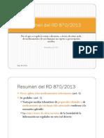 Resumen RD 870_2013.pdf