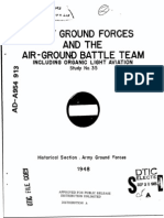 AAF Air-Ground Forces (1942-45)