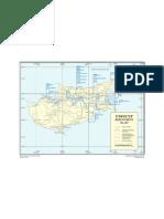 Map - UNFICYP