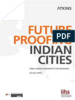 Madurai Urban Diagnostic
