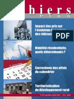 Quel impact les prix exercent-ils sur les évolutions du secteur des télécommunications ? Approche par les modèles VAR