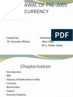 Allen Minz M a II SEM Paper- 7 Public Administration