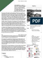 World War I - Wikipedia, The Free Encyclopedia