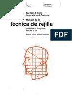 Manual de La Tecnica de Rejilla (Pags 1-31)