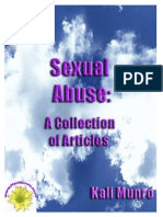 Abuzul Sexual