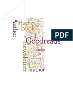 Promo Bytes - Author Newsletter and Goodreads