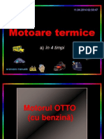 Prezentare PP Motoare