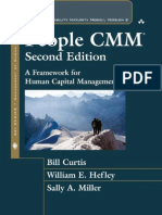 Bill Curtis, William E. Hefley, Sally a. Miller the People CMM a Framework for Human Capital Management 2nd Edition 2009 (1)