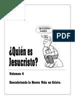 Nueva Vida en Cristo Vol 4