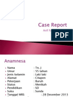 Case Report Hipokalemi