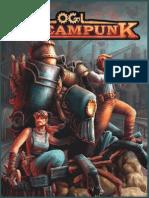 d20 Steampunk OGL RPG