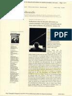 2011 Textos Prensa Curso Esc Mus Creativa