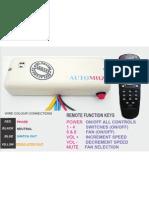 remote app manual