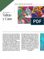 """""""El inventor de viajes"""", de Irene Vallejo, en Artes y Letras"""