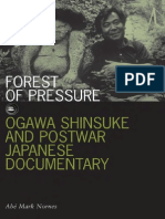 Ab' Mark Nornes - Forest of Pressure ~ Ogawa Shinsuke and Postwar Japanese Documentary