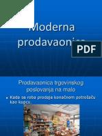 Moderna Prodavaonica