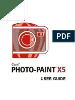 Corel Photo-paint User Guide