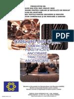 Catalog Cabluri v2.0