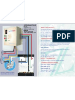 water level controller wiring diagram