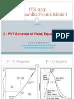 ITK-233-2_PVT Behavior of Fluid