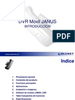 Dvr Movil Janus
