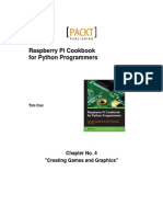 9781849696623_Raspberry_Pi_Cookbook_for_Python_Programmers_Sample_Chapter