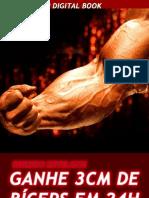 Segredo Revelado - Sistema Max Pump Ganhe 3cm de Biceps Em 24 Horas
