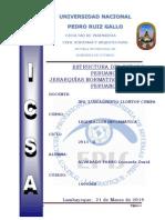 Estado Peruano