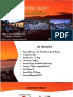 resort literature case study