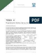 Interfaces Graficas en Java MINICURSO