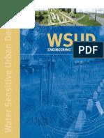 Water Sensitive Urban Design - Engineering Procedures