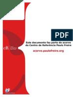 Reinventando Paulo Freire SEC XXI