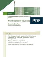 P&MSP2012_07_WBS