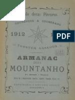 Armanac dera Mountanho. - Annado 05, 1912