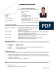 Curriculum Vitae Arsyil Hendra Saputra