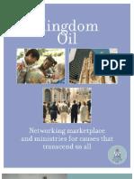 kingdom oil brochure-folder