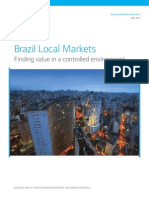 Barclays Brazil a Guide to Local Markets - Finding Value in a Controlled Environ